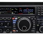 """<CATコマンドの""""MY BAND SELECT"""" に5MHzバンドを追加>八重洲無線、FTDX5000シリーズの新ファームウェアを公開"""