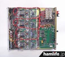 HL-770Bの内部(Webサイトより)