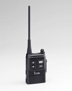 アイコム・IC-5010(同社プレスリリースより)
