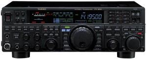 HF~50MHz帯オールモードトランシーバー・FT-950