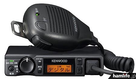 UHF帯簡易無線「TCM-D244」シリーズ
