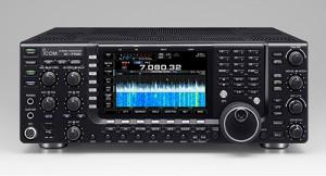 IC-7700新機能追加モデル