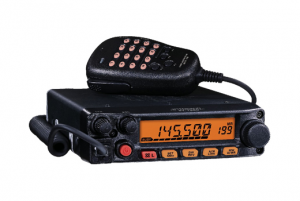 144MHz帯FMモービルトランシーバー・FT-1900