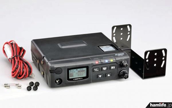 車載・署所端末 DR-XF5N / DR-XF5CR
