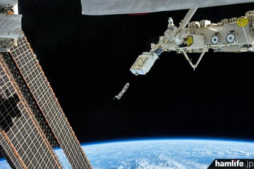 ISS-CubeSat