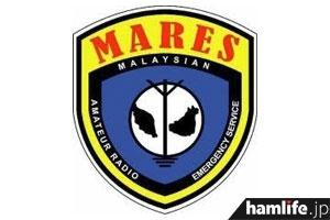 MARESのロゴマーク