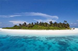 モルディブ諸島(イメージ)