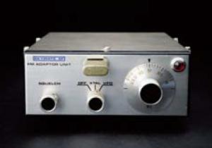 オプションでFMモード用のアダプターもあった
