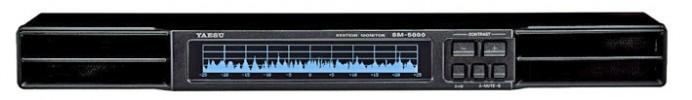 オプション設定となるステーションモニターのSM-5000(税抜き40,000円)