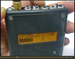 西無線研究所のWebサイトでは実際の動作例の動画も公開されている