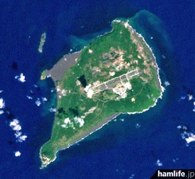 南鳥島への応援勤務もあり♪>JD1「硫黄島」への求人がネットで話題に ...
