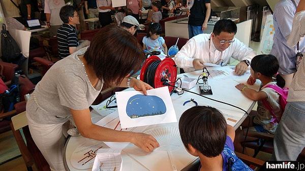 子供向けの電子工作教室