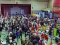 2014年3月に開催された「第13回西日本ハムフェアー」の模様