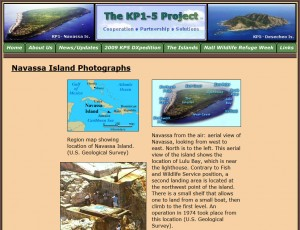 The KP1-5 ProjectのWebサイトより