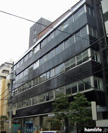 TSS株式会社保証事業部が移転する、文京区湯島の「ツナシマ第2ビル」