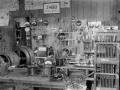 1925~1928年ごろの平磯の短波無線実験局「JHBB」(同資料から)