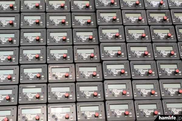 出荷を待つ「CWD2014」(同社のWebサイトから)