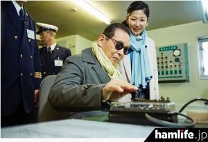 NHK「ブラタモリ」の予告ページより