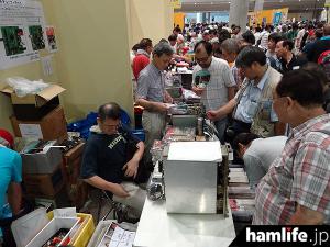 hamfair2015-booth025