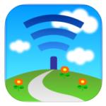 <iOS8以降に対応&無料!>GPS機能で現在地の「JCC/JCGナンバー」「市区町村名」を表示するアプリ「QTH Locator QBIC」が「Ver.4.02」にバージョンアップ