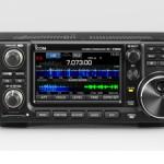 <FMモードでの送信S/Nのばらつきを改善>アイコム、新製品「IC-7300」の新ファーム(Version 1.13)を公開