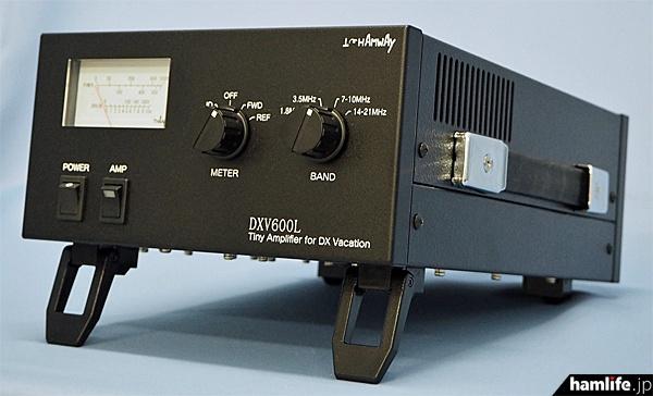 DXV600Lの外観