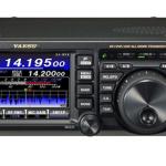<FT-991Aは初のアップデート!!>八重洲無線、FT-991/FT-991Aシリーズの新ファームウェアを公開