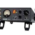 <新たに「純正キャリングベルト」の販売も>新スプリアス規格対応の市民ラジオ(CB)無線機「SR-01」、第4ロット分の申込み受付を告知!