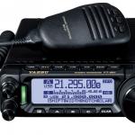 <一部機能の設定を電源OFF後も保持>八重洲無線、FT-891シリーズの新ファームウェアを初めて公開