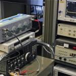 <写真掲載>JARD本部で「HF帯固定機」のスプリアス実態調査が進行中!!