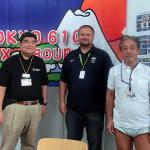 <現地写真リポート>北朝鮮(P5)から運用した3Z9DX・Dom氏の姿も、ヨーロッパ最大のハムの祭典「Ham Radio2016」6月24日~26日にドイツで開催