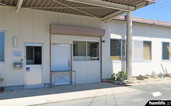 浜松市内にある株式会社サイエンテックスの新社屋