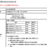 <時間帯を分割し1200MHz帯以上で開催>JARL新潟県支部、8月27日(土)と28日(日)に「第25回ギガヘルツコンテスト」を開催