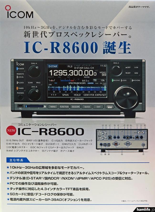 icr8600b