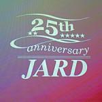 <8月20日に記念式典を開催>JARD、「創立25周年記念映像」を公開