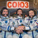 <打ち上げは大幅延期に>1人のアマチュア無線家を含む、長期滞在クルー3名が国際宇宙ステーション(ISS)へ