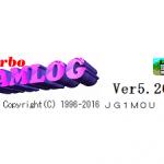 【1月22日に更新】アマチュア無線業務日誌ソフト「Turbo HAMLOG Ver5.26a」の追加・修正ファイル(テスト版)を公開