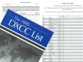 最新版のDXCCチェックリストはもちろん、DXCCルール、DXCC Record Sheetなども網羅している