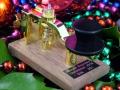 Morse Express社のWebサイトに掲載された限定150個!の「2016 Christmas Key(LT-MX16)」画像