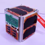 常陽新聞、筑波大学が開発・製造した超小型衛星「結2号」からの受信報告が世界各地から届いていると報じる
