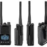 """<業務ユースのほか""""フリラー""""向けに回路と機能を見直し>アルインコ、351MHz帯デジタル簡易無線(登録局)ハンディ機「DJ-DPS70(KA/KB)」を発表!!"""