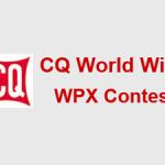 <コロナ禍で珍プリフィックス局の参戦は?>日本時間の5月30日(土)午前9時から48時間、「2020 CQ World-Wide WPX Contest CW」開催