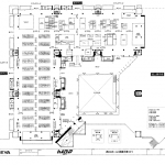 <事前にチェック!会場内のブース配置図>今年は1階から4階へ 「ハムフェア2017」における企業、クラブ出展ブースの小間割りが判明