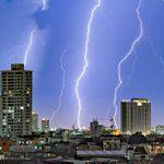 【追記:一部復旧】<7月18日に発生した落雷の影響>東京都内のD-STARレピータ3局に障害が発生中