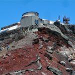 <稼働予定は7月19日から1か月間>山梨大学アマ無線クラブ、富士山頂にAPRSのI-Gate局「JA1YFL-10」を設置!!