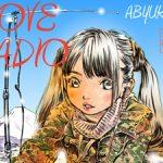 <ラジオ、無線、BCLにまつわるテーマで構成>漫画家あびゅうきょ(JH1EAF)、ハムフェア2017で同人誌「LOVE RADIO」を頒布