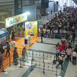 【速報】<「ハムフェア2021」の開催日と開催場所が決定>2021年10月2日(土)~3日(日)に東京ビッグサイト西展示棟3・4ホールで開催