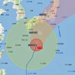 """<アンテナへの備えを!! 超大型で非常に強い""""台風21号""""が上陸へ>「各地の緊急情報」や「リアルタイム雨量」「停電情報」のわかるサイト"""
