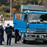 <神奈川県相模原市・国道412号線>関東総合通信局、ハムの資格を持ちながらアマチュア局の免許を取得せずに開設した運転手を摘発