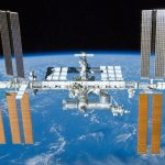 <日本時間10月27日(土)19時~>ISS(国際宇宙ステーション)が144MHz帯で12種類のSSTV画像を送信!!